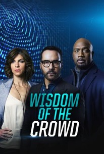affiche-Wisdom of the Crowd