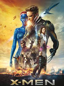 affiche-X-Men: Days of Future Past