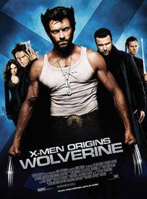 affiche-X-Men Origins: Wolverine