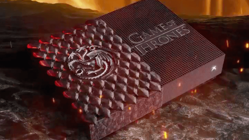 microsoft-fait-gagner-deux-xbox-one-s-game-of-thrones