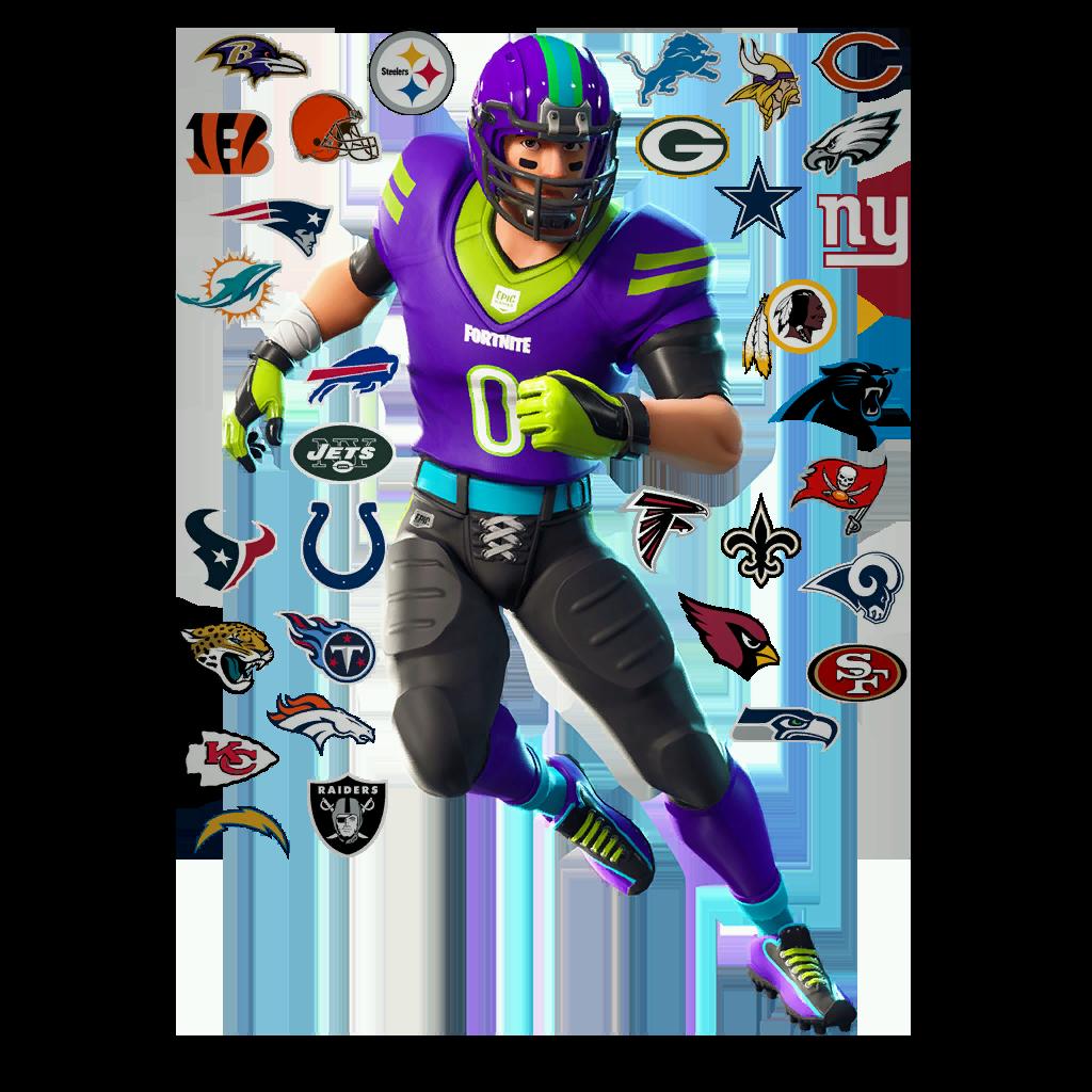 skin-NFL-fortnite-collaboratino-dossard