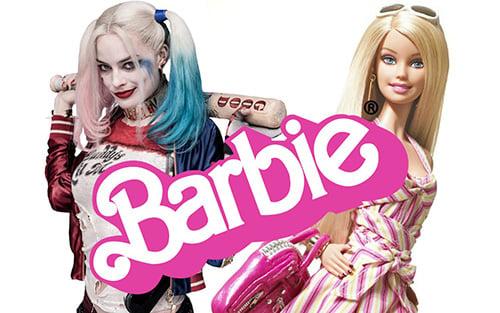 Barbie Movie Margot Robbie live action warner