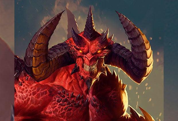 Diablo 4 informations