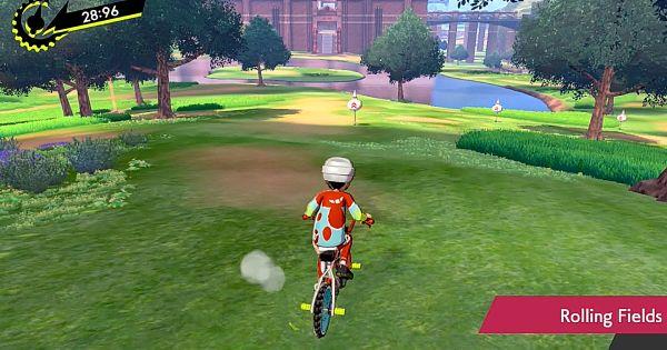 Epee et bouclier Pokemon rallye Motisma