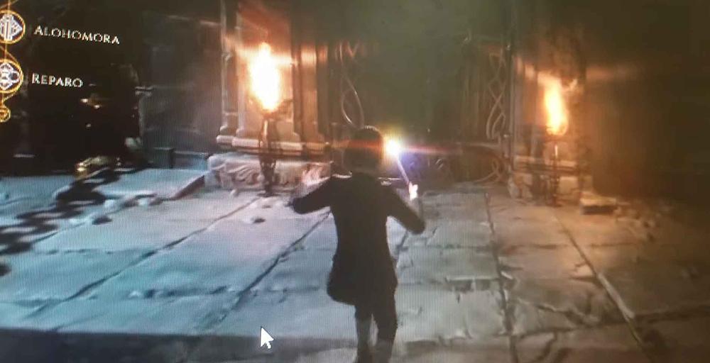 Harry Potter RPG leaks Avalanche