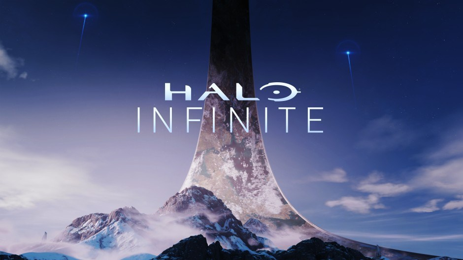 Halo Infinite jeux 2019