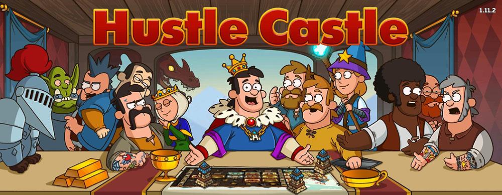 présentation de Hustle Castle