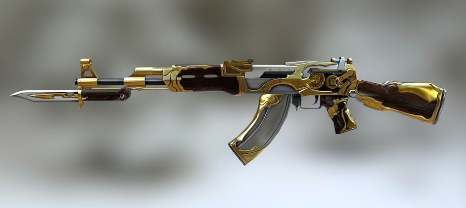 Skin-AK-47-Knife-Royal-Guard