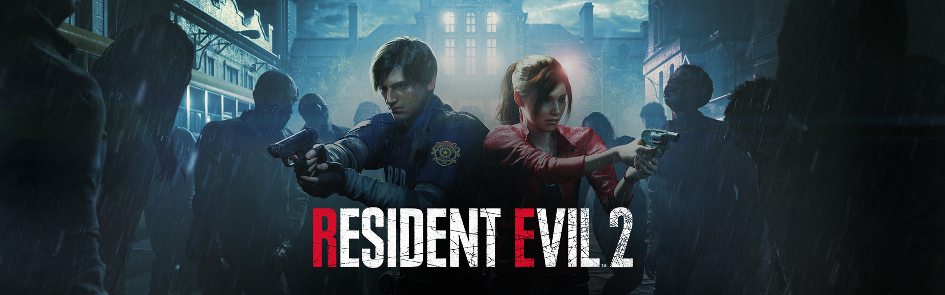Sortie jeux janvier 2019 resident evil 2