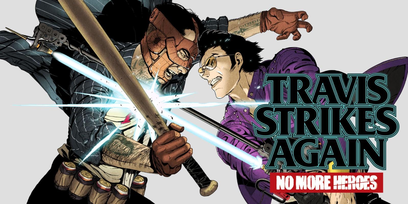 Sorties jeux janvier 2019 Travis Strike Again 1