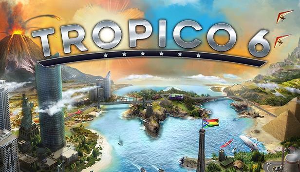 Sorties jeux janvier 2019 tropico 6