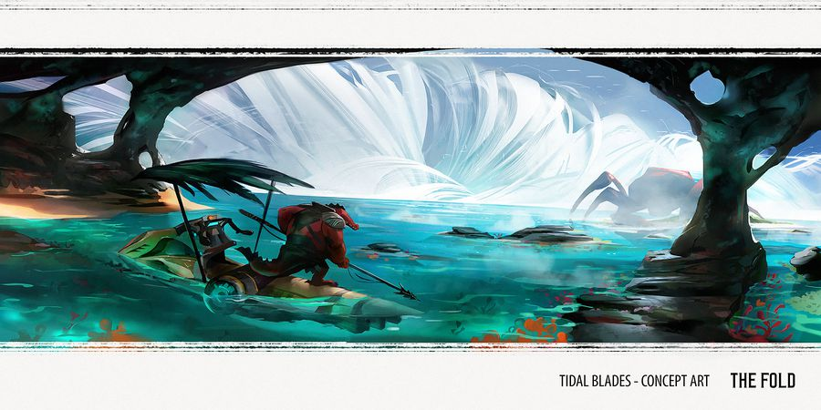Tidal-Blades- Rise-of-the-Unfolders