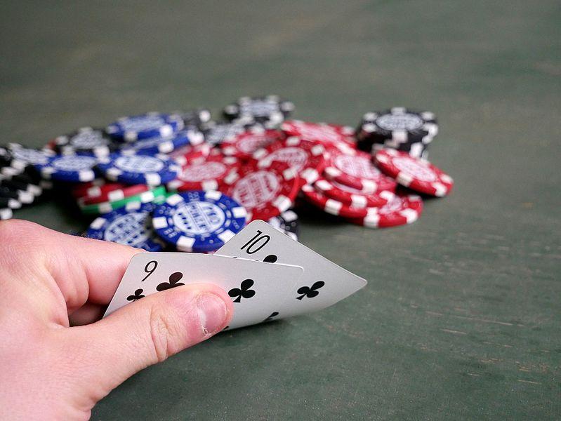 ia remplace joueur sur site en ligne de poker