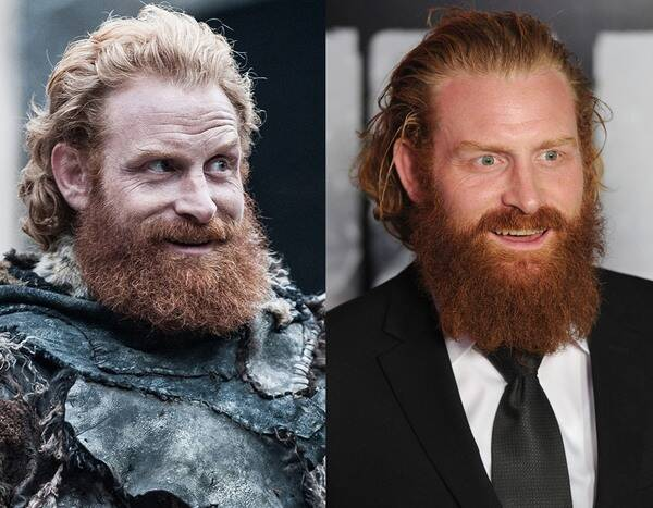 acteur tormund game of thrones saison 2 witcher