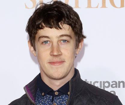 alex sharp acteur prequel game of thrones