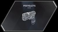 apex pistolets