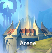 arène age of magic