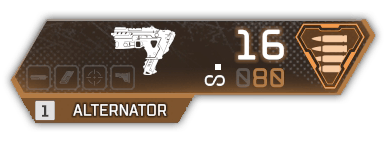 arme alternator