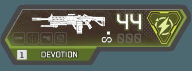 arme devotion