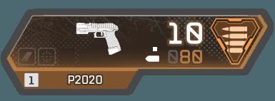 arme p2020