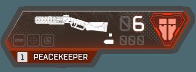 arme peacekeeper