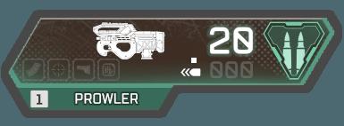 arme prowler
