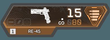 arme re-45