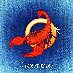 astrologeek scorpion