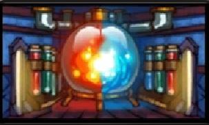 atelier de magie