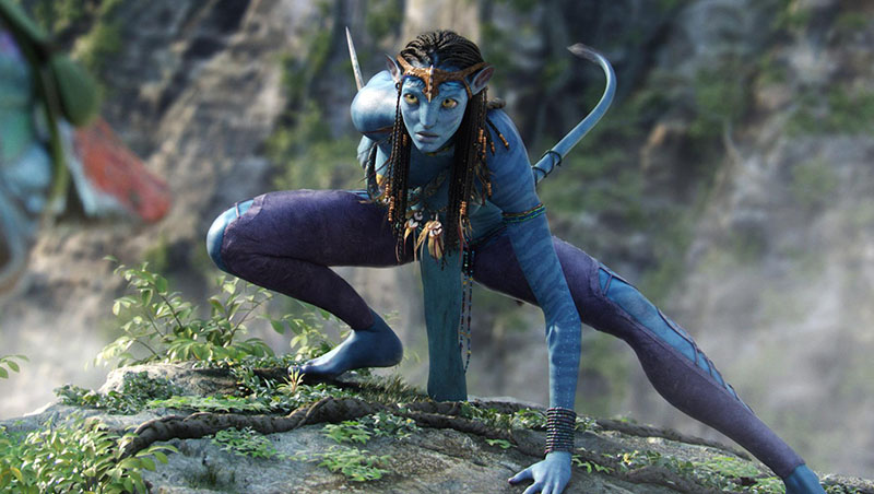 Avatar 2 encore repoussé