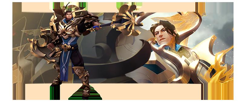 battlerite hero guide ulric