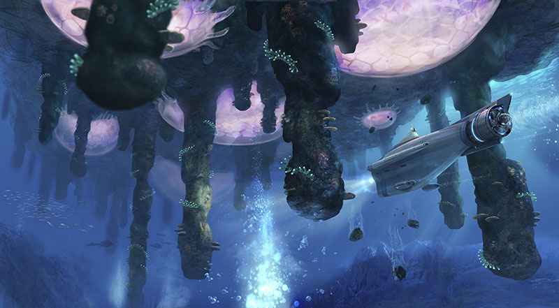 below_floating_island_subnautica_concept_art