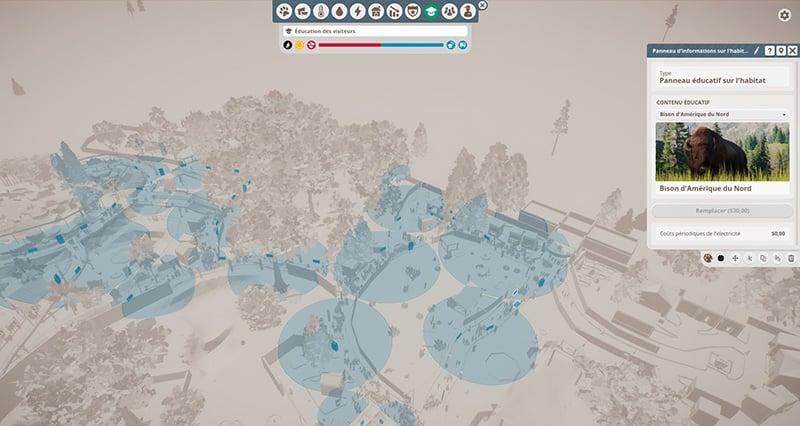 carte education visiteurs planet zoo