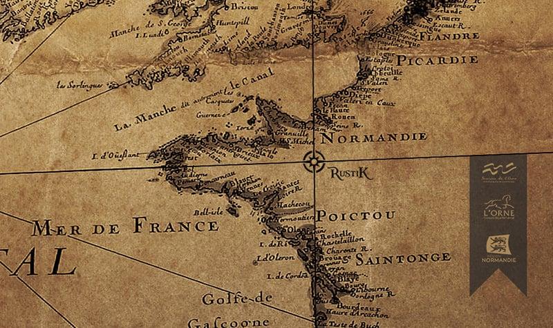 carte rustik emplacement france parc geek