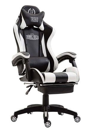 chaise gaming chambre geek lauda