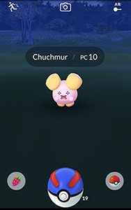 chuchmur