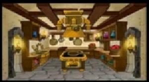 cuisine hustle castle