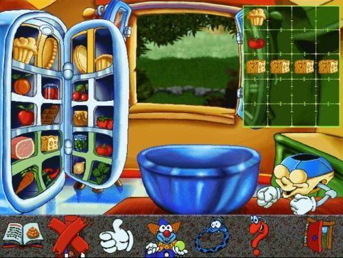 cuisine jeu adibou enfance gaming jeugeek