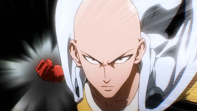 date sortie saison 2 one punch man s2