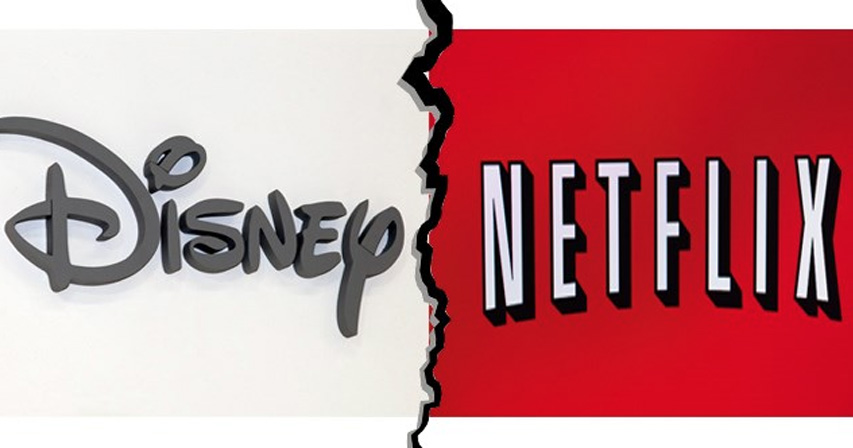 disney contre netflix streaming daredevil saison 4