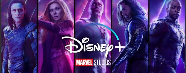 disney plus series marvel mcu streaming