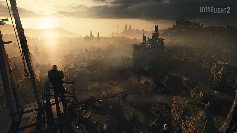 dying light 2 gameplay screenshots image demo