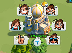 emoji-rapide-rise-of-kingdoms