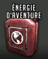 ressource énergie d'aventure