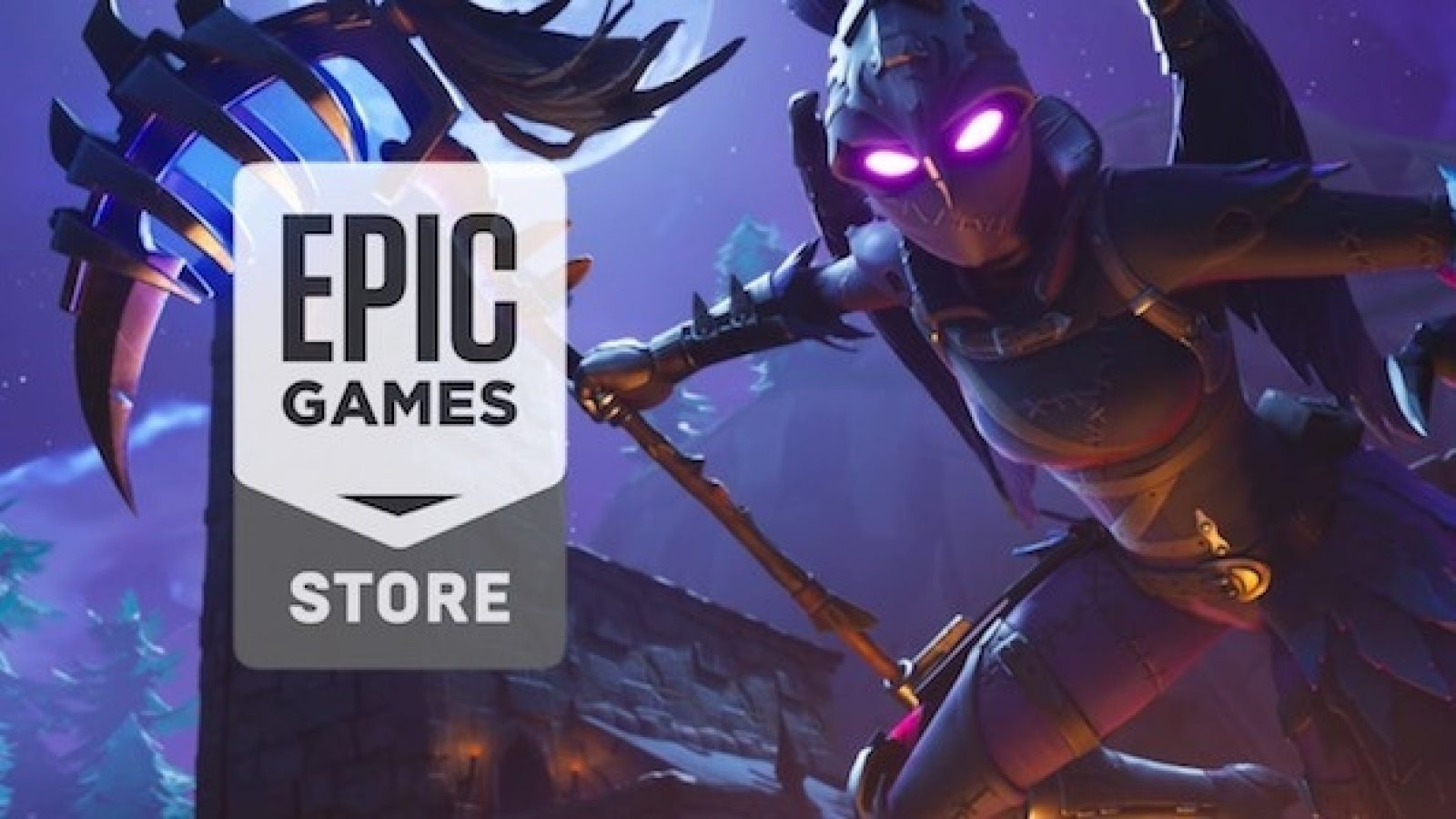 telecharger epic games store