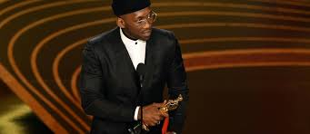 green book oscar recompense