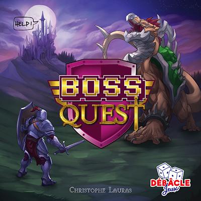 image boite boss quest