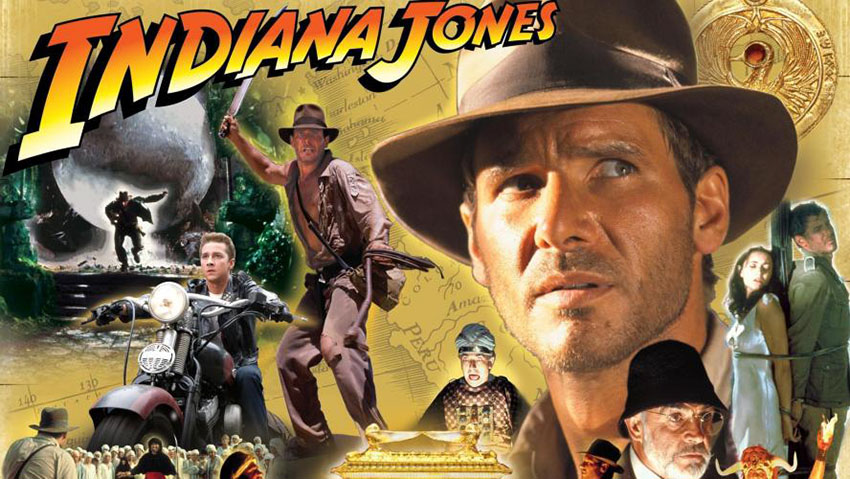 indiana jones film disney planning