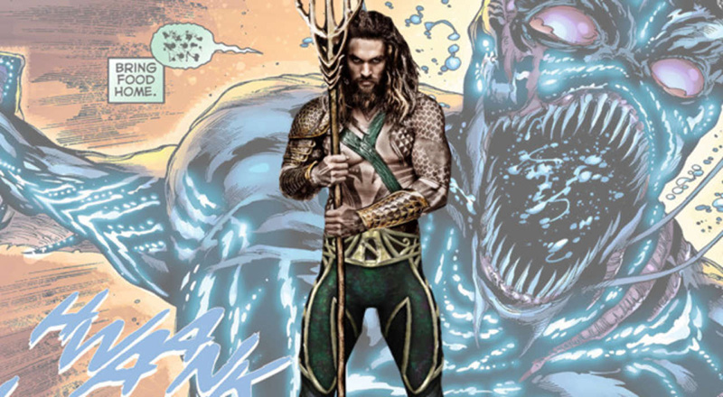 jason momoa acteur aquaman the trench