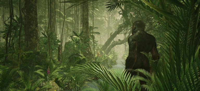 jungle ancestors map humankind odyssey